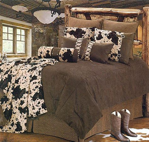 western bedspreads comforter sets el dorado western bedding comforter set