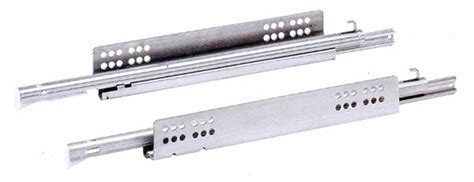 undermount drawer slides bunnings self closing drawer slides bottom mount faceframe