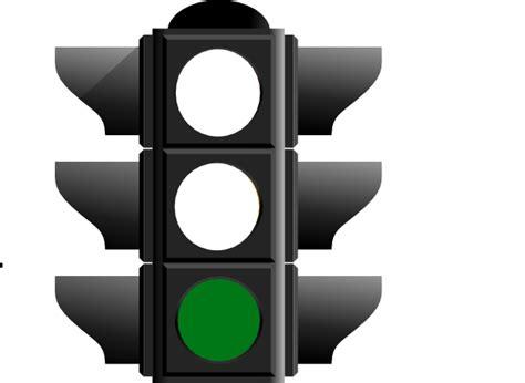 Green Traffic Light by Green Light Clip At Clker Vector Clip