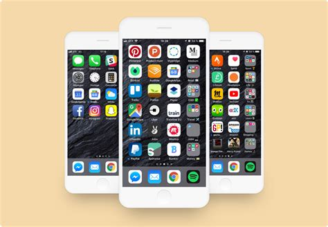 iphone apps the best way to organize your iphone apps the startup medium
