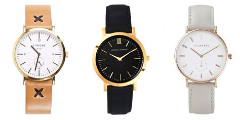 watches for affordable watches for best minimalist watches