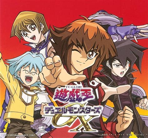 yu gi oh gx yu gi oh gx images yu gi oh gx hd wallpaper and background