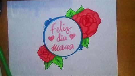 imagenes de amor para las madres como dibujar mensaje para mama frases de amor para mama
