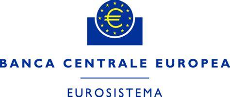 bce centrale europea bce the european central bank