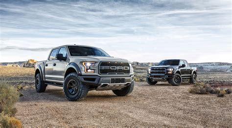 2017 ford raptor 2017 ford raptor supercrew is here
