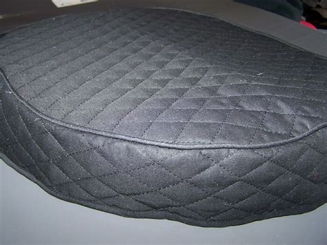 Cover For Induction Cooktop - black or your color choice quilted fabric nuwave