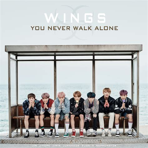 Bts You Never Walk Alone Album Jhope Pc bts you never walk alone by tsukinofleur on deviantart