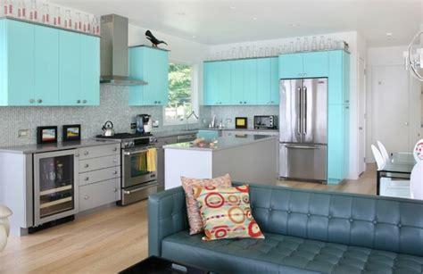 current kitchen color trends voici les tendances 2015 2016 pour r 233 am 233 nager votre