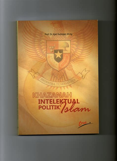 Khazanah Intlektual Islam pendidikan sejarah staff site universitas negeri yogyakarta