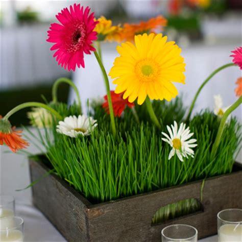 como hacer arreglos de flores con gerberas apexwallpapers com galer 237 a categor 237 a centros de mesa imagen centro de
