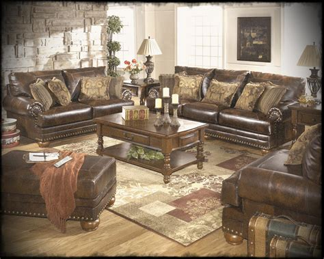 ashley furniture leather sofa set ashley leather sofa ashley furniture leather sofa set