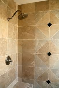 shower stall tile designs gallery