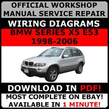 car manuals free online 2013 bmw x5 parking system buy x5 car service repair manuals ebay