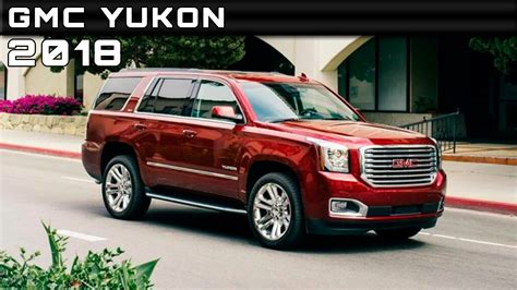 suv gmc denali 2018 gmc denali xl new car suv