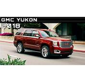 2020 Gmc Yukon Review  New Cars