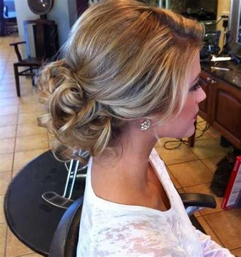 Bridesmaid Hairstyles For Length Hair by 25 Best Hairstyles For Bridesmaids Hairstyles 2016
