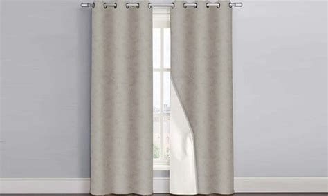 lauren taylor curtains literies universelles paga deal of the day groupon