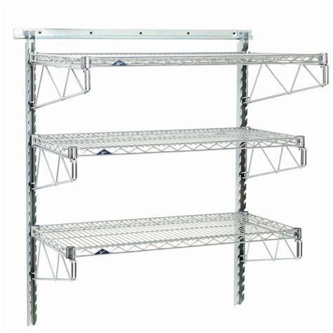 wire mesh shelving pandae storage