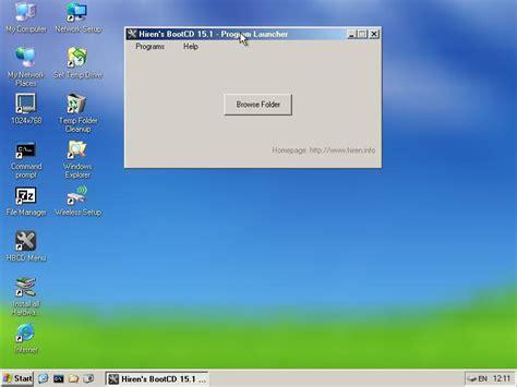 hiren 39 s boot cd update terbaru usb flashdisk 16gb hirens bootcd 13 0 russian neibrasersnid s diary