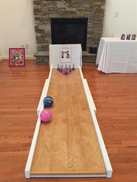 backyard bowling lane 48 best images about playing with the kids on pinterest