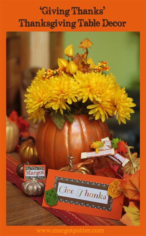 thanksgiving diy table decorations ilovetocreate giving thanks diy thanksgiving table decor