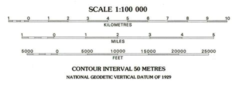 what is a map scale map scale geokult