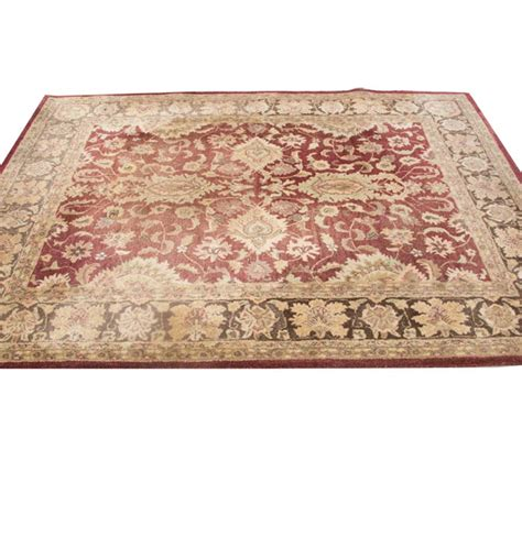 Oriental Pottery Barn Area Rug Ebth Pottery Barn Area Rugs
