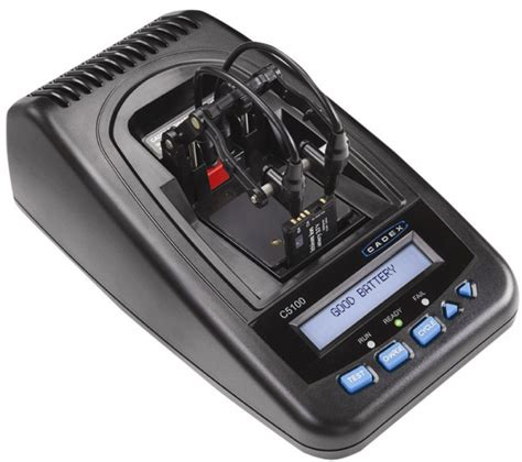 mobile tester storefront cellphone battery rapid tester and analyzer