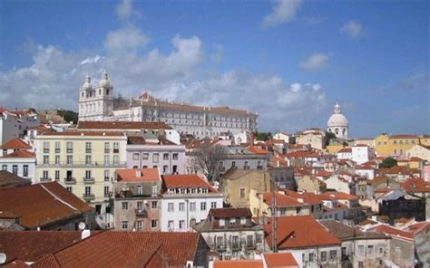 Motorrad Mieten Lissabon by Lissabon Portugal