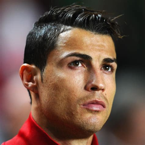 cristiano ronaldo hairline where does cristiano ronaldo rank among the pantheon of