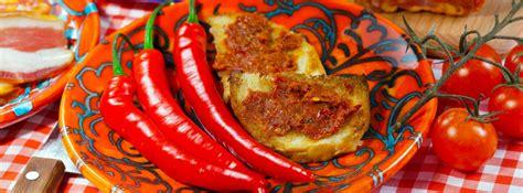 cucina tradizionale calabrese piatti tipici calabresi ricette di cucina regionale