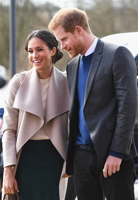 harry meghan prince harry and meghan markle in belfast and analyzing