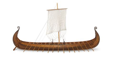 viking long boat viking longboat facts about viking boats dk find out