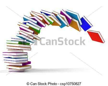 clipart libri clipart di libri cultura cadere educazione