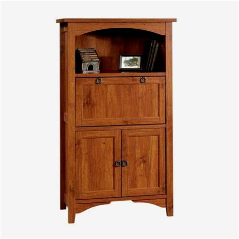 mission computer armoire office furniture mission furniture craftsman furniture