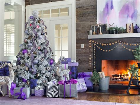 the terms best live christmas trees for decorating 50 tree decorating ideas hgtv
