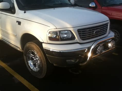 2002 Ford F150 Lights 2002 f150 headlights page 2 ford f150 forum