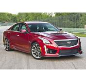 2018 Cadillac CTS V Release Date And Redesign  2020 Best