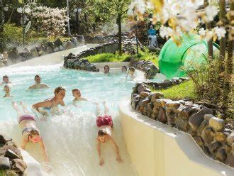 Huttenheugte Schwimmbad by Vacances Au Domaine Het Meerdal 224 America Pays Bas