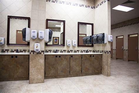 america s best restroom of fame 2012 presented