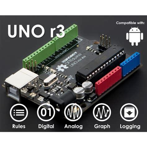 Dfrduino Uno R3 By Akhi Shop dfr0216 dfrduino uno r3 compatible with arduino uno r3