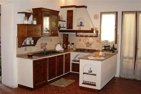 cucine in muratura moderna costruire cucina in muratura moderna idee per il design