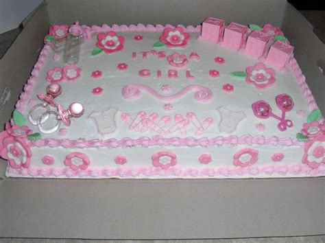 baby shower cake my cakes pinterest