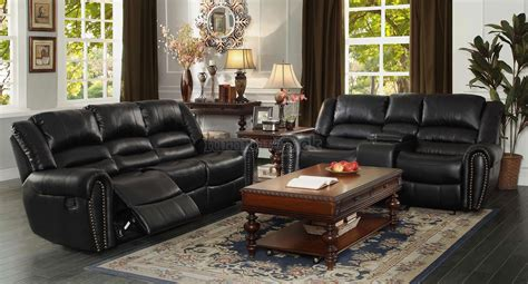 Black Leather Living Room Furniture by Living Room Wonderful Black Living Room Furniture