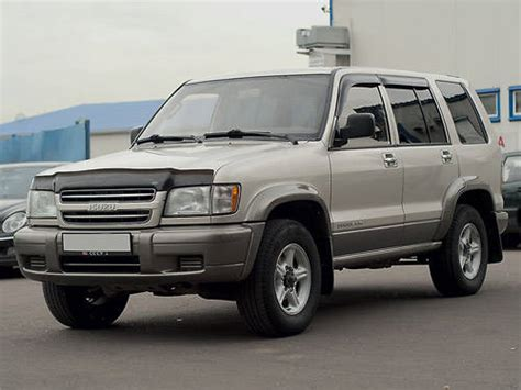 how petrol cars work 2001 isuzu trooper on board diagnostic system used 2001 isuzu trooper photos 3500cc gasoline automatic for sale