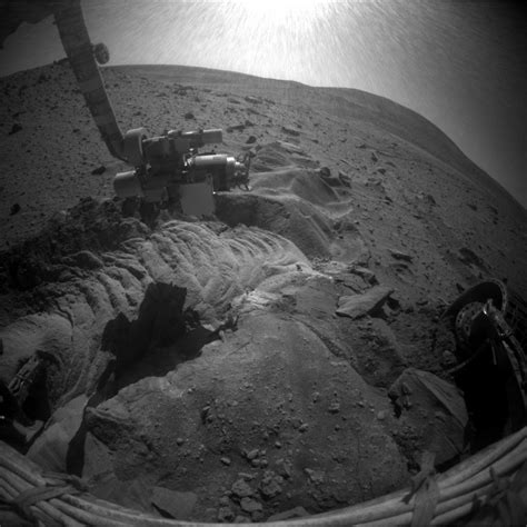 Moreskin By P T Nasa mars exploration rover mission multimedia all images