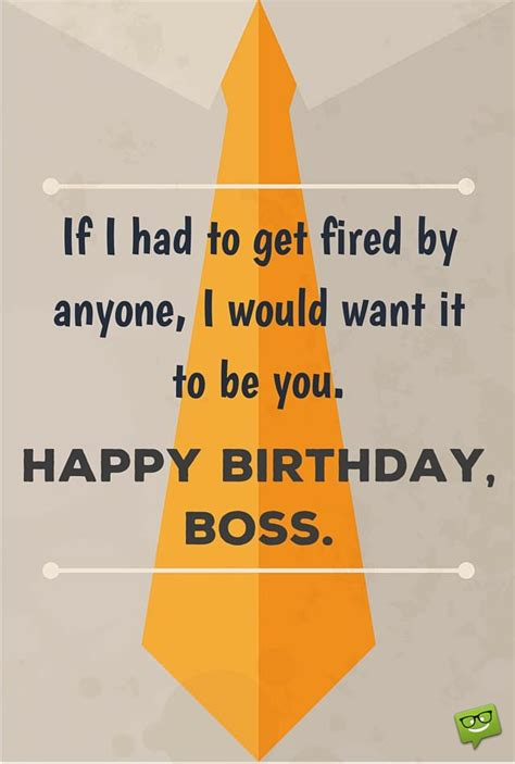 I Want To Wish You A Happy Birthday Professionally Yours Happy Birthday Wishes For My Boss