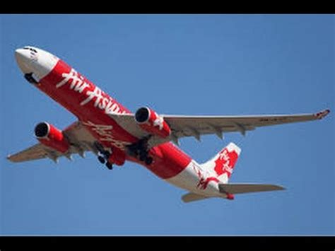 airasia youtube tragedi hilangnya pesawat airasia qz8501 youtube