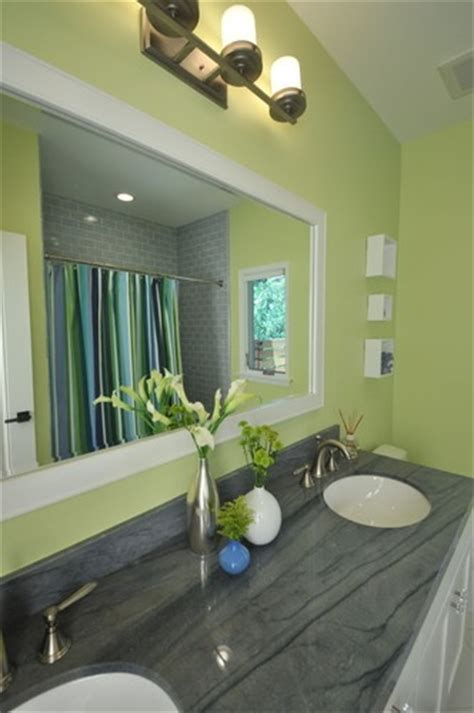 blue and green bathroom ideas 18 best images about bathroom paint ideas on