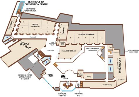 winstar casino floor plan casino floor plan las vegas casino property maps and floor